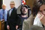 """Žena """"Amerického snipera"""" tváří v tvář vrahovi svého muže: Zhroutila se v slzách"""