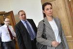 """Rathovi """"kumpáni"""" zamířili za mříže: Manželé Kottovi nastoupili do jiné věznice než Rath"""