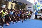 Tudy se poženou běžci! Sobotní půlmaratón v Praze omezí dopravu. V centru používejte hlavně metro