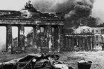 Konec 2. světové války: 20 věcí, které jste možná netušili