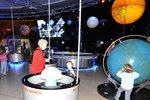 Vesmír bude hezčí. Planetárium ve Stromovce slibuje díky novince lepší prožitek