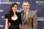 James Bond bude podruhé otcem! Craig s Weiszovou ohlásili nového potomka