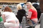 Poprvé v dějinách lidstva: Na světě je víc obézních než podvyživených lidí