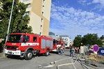 Pouta v nevěstinci, kroužek na penise: I takové případy řeší pražští hasiči