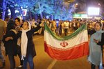 Írán splnil podmínky dohody. Sankce se ruší, Izrael se drží za hlavu
