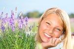 S vůní levandule: Vyrobte si voňavou dekoraci, mýdlo nebo třeba tinkturu