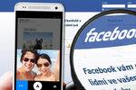Facebook Messenger už nepotřebuje účet na sociální síti, psát i volat lze zdarma