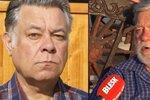 Vlastimil Zavřel o nemocných játrech: Zežloutl jsem a hubl kilo denně!