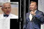 Slavný kardiochirurg Pirk slaví 70! Srdce léčí Gottovi, za život mu vděčí Jakubisko a další