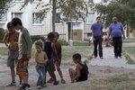 """Za školy """"pouze pro Romy"""" znovu kárá Česko Rada Evropy. Uznává ale pokrok"""