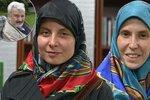 Psychiatr Cimický o unesené Hance: Přijala islám, aby přežila