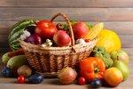 Sedmidenní dieta podle barev. Až dvě kila dole za pouhý týden!