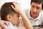 Rozvádíte se? Nepoužívejte dítě jako zbraň