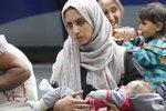Česká katolická církev mezi sebe přijme uprchlické rodiny
