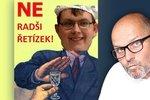 Pohlreichův »kluk s řetízkem« je miláčkem národa! NEJ fóry o zmateném učni z Ústecka