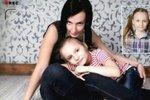 Rok od tragické smrti Elišky: Její maminka bojuje o syna