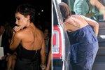Victoria Beckham si nechává odstranit tetování věnované Davidovi. Proč?