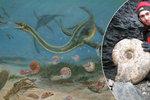 Poprvé bude v Česku vystavena velká sbírka fosilií z Antarktidy