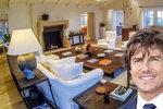 Tom Cruise konečně prodal své luxusní sídlo: Slevit musel 50 milionů!