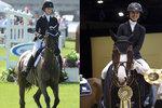 Prominentní dcerušky Gatese a Jobse: Dědičky propadly závodům na koních