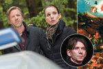 Režisér Jiří Strach o seriálu Labyrint: Jak moc šílený plán vymyslel vrah?
