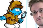 Britské tajné služby umí sledovat chytrý telefon: Špiclují nás přes šmouly!