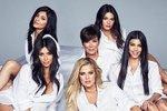 Kardashians už nedrží krok! Počet diváků jejich reality show stále klesá!