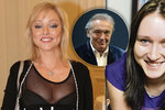Drsný telefonát Karla Gotta s dcerami: Co jim vyčetl?