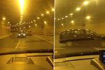 Zmatení řidiči v Blance: Zbloudilí si tu jezdí v protisměru