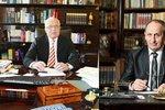 Tajemství seriálu Atentát: Roli prezidenta nikdo nechtěl, jen Kraus po ní skočil!