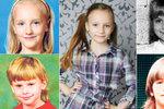 Anička a pět dalších: Hrůzné případy unesených a zavražděných dětí