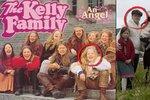 Superplodný Angelo z Kelly Family: Vzal svých pět dětí, manželku a bude se zpívat dál!