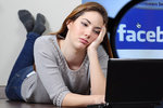 Dívku přes Facebook oklamal podvodník: Okradl ji o peníze