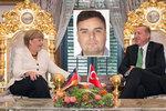 Německo řeší uprchlickou krizi: EU přijme Turecko i s uprchlíky