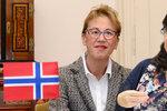 Norové berou děti i Slovákům a Polákům. Visegrádská čtyřka spojí síly