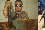 Nejmenší terorista na světě si říká al-Čivava: Minidžihádista je malý jako kalašnikov