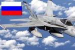 Rusko nálety podpoří umírněnou syrskou opozici