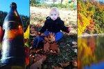 Máme před sebou poslední teplé dny: Takhle si Česko užívá podzim