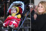 Adele promluvila o mateřství: Neměla jsem ani ponětí, jak to bude těžké