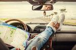 Jak bojovat s únavou a se stresem za volantem?