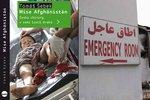 Recenze: Syrové svědectví českého chirurga z Afghánistánu