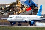 Rusko: Na palubě zříceného airbusu byla bomba. Putin vypsal odměnu