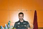 Badmintonista Petr Koukal: Až vážná nemoc mě přiměla zajímat se o to, co jím