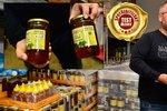 Důkaz, že Blesk našel antibiotika v medu dřív než inspekce! Hlavně že úřady začaly konat...