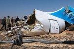 Nálož s časem 2:00:00. Bombu do letadla Rusů dal prý pracovník letiště