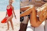 Pamela Anderson (48) se po 16 letech zbavila zabijáckého viru: Oslavila to nahotou!