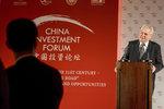 Zeman se rozplýval nad Čínou: Chválil Pandu a Krtka, na úspěchy si připil vodou