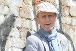 Noční můra herce Michala Pavlaty: Rakovina udeřila znovu!