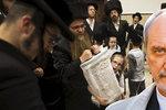 Polský ministr vzývá protokoly o světové nadvládě Židů. Experti je mají za lživé