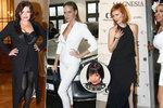 Módní téma týdne Františky Čížkové: Erotika v šatníku jistě, ale…